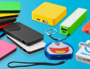 POWERBANKS & USB