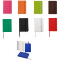 Notebook Trendy Colours