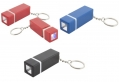 CUBIST FLASHLIGHT WITH KEYRING