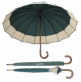 Monaco umbrella green André Philippe brand