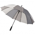 Trias 23.5 automatic  umbrella grey
