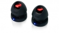 X-Mini Max v1.1 Duo Capsule Speakers