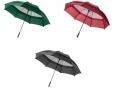Double layer storm umbrella SLAZENGER